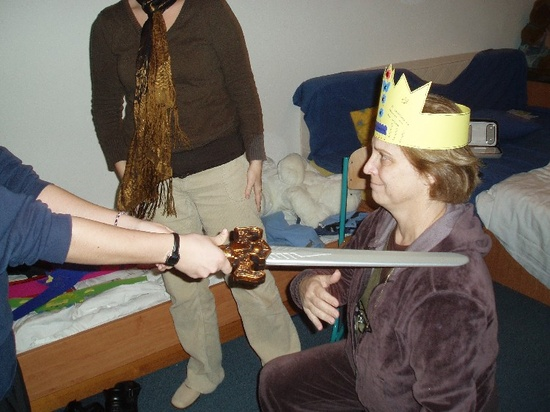 ruhi__alexandra_being_knighted_550